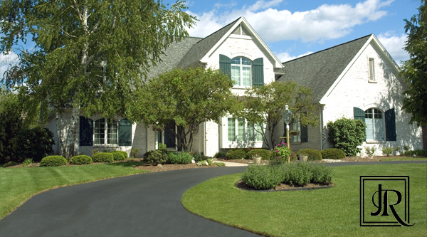 Just Right (877-866-5296) Commercial & Residential Lawn, Sealcoating and Dog Waste Removal Services